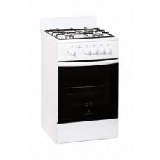 Плита Greta 1470-00-17 белая без крышки