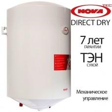 Водонагреватель Novatech NT-DD 100 DRY с сухим тэном