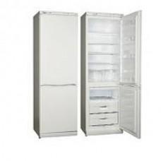 Холодильник SNAIGE RF360-1801AA с нижней морозильной камерой
