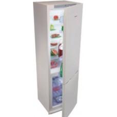 Холодильник SNAIGE RF36SM-S10021 (Белый) нижняя морозильная камера
