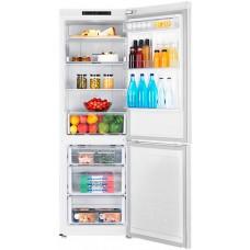 Холодильник SAMSUNG RB 30J3000WW сухая заморозка