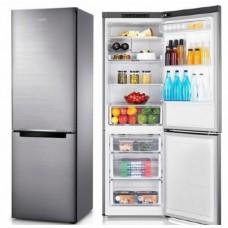 Холодильник SAMSUNG RB 30J3000SA сухая заморозка